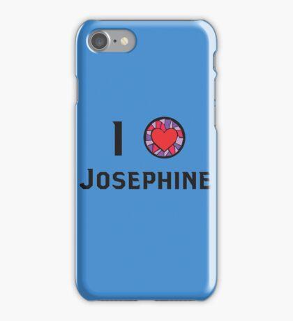 I Heart Josephine iPhone Case/Skin