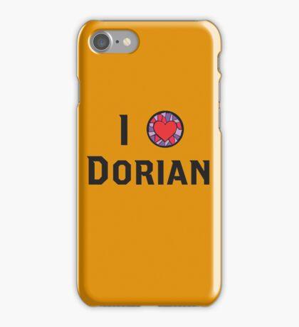 I Heart Dorian iPhone Case/Skin