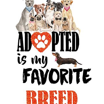 Adopted is the best breed by ravenblue