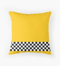 NEW YORK Throw Pillow