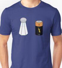A Salt and Battery Unisex T-Shirt