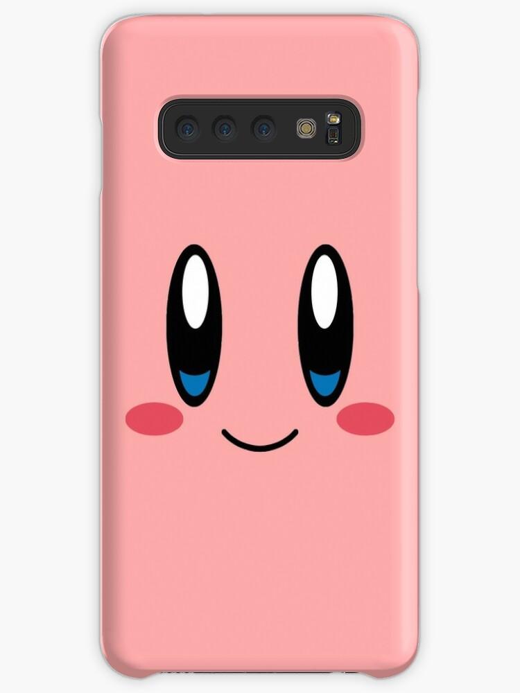 Kirby Gesicht von LinearStudios