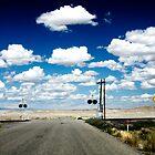 American Highway by heidiannemorris