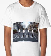Walmart Yodel Boy (Mason Ramsey)  Long T-Shirt