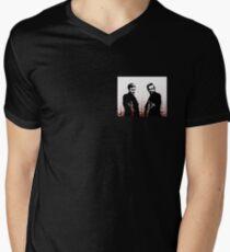 Boondock Saints Men's V-Neck T-Shirt