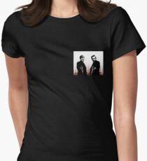 Boondock Saints Women's Fitted T-Shirt