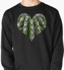 Prickly Cactus Pullover