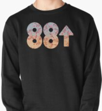 88Rising Cherry Blossoms Pullover