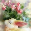 Spring Sprung by Carolyn Staut