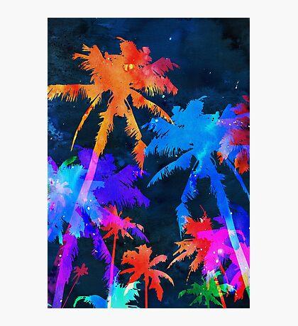 Freestyle tropical Impression photo