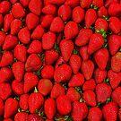 Strawberry Fields Forever by Buckwhite