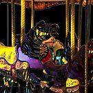 Dark Carousel by Sandra Moore