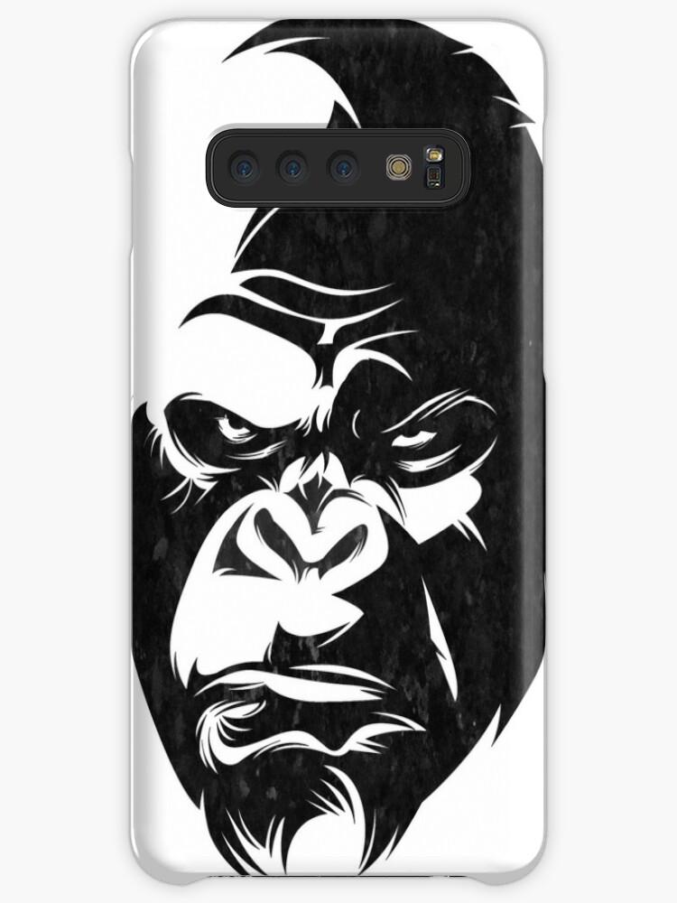 Gorilla My Dreams Samsung S10 Case