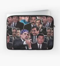 The Office Michael Scott - Steve Carell Laptop Sleeve