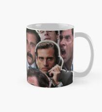 The Office Michael Scott - Steve Carell Mug