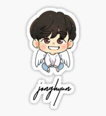 Jjong-gel Sticker