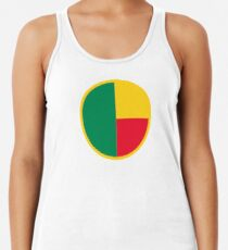 Air Force Roundel of Benin Women's Tank Top
