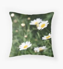 singalong Throw Pillow