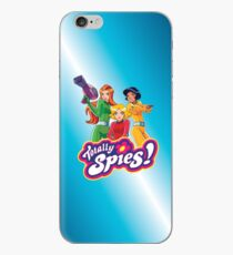 Totally Spies! iPhone Case