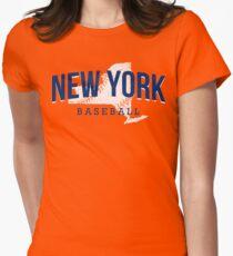 New York Baseball 2 T-Shirt