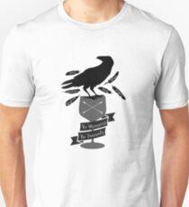 Camiseta ajustada Sin dolientes, sin funerales: Six Of Crows