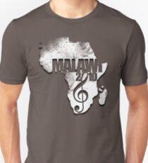 Malawi Grunge Tshirt Unisex T-Shirt