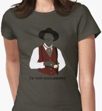 Tombstone: Das ist nur mein Spiel Tailliertes T-Shirt