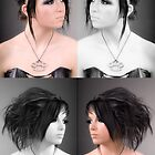 Hair Pallet by Bobby Deal