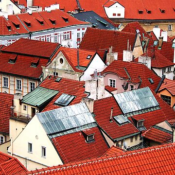 Prague by amb1946