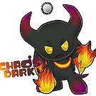 SEGA Sonic the Hedgehog Dark Chaos Chao Sonic Adventure 2 Battle by Zphal