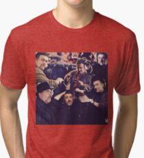 Artie Nielsen - Warehouse 13 Tri-blend T-Shirt