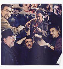 Artie Nielsen - Warehouse 13 Poster