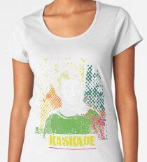 Kaskade Women's Premium T-Shirt