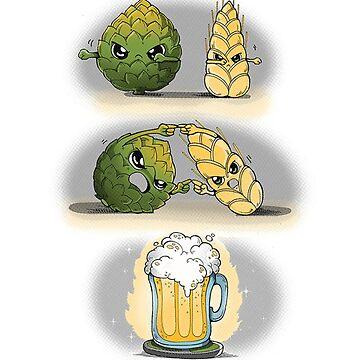 Beer Fusion by Monac01