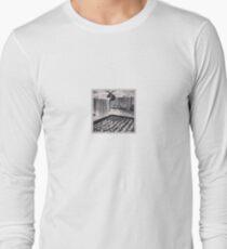 Whole Wheat Long Sleeve T-Shirt