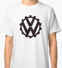 VW Volkswagen pre world war 2 vw emblem Classic T-Shirt