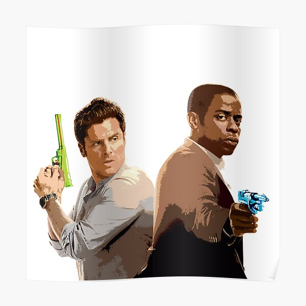 Psych Posters
