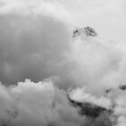 Rock In The Clouds by metriognome