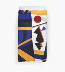 Kandinsky - Binding Duvet Cover