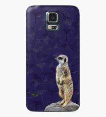 Meerkat  Case/Skin for Samsung Galaxy