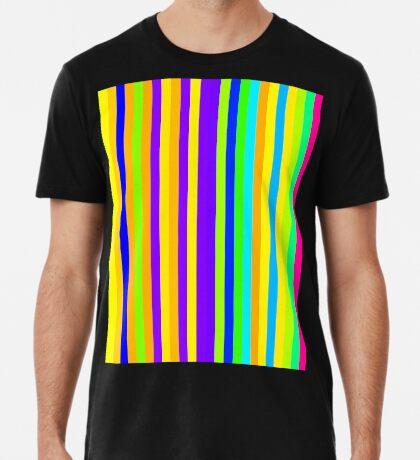 Stripes 002 Premium T-Shirt