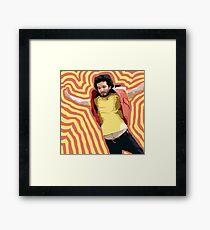 Bret McKenzie 5 Framed Print