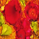 Roses by Angela Treat Lyon
