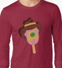 Bubble O'Bill Long Sleeve T-Shirt