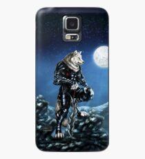 Starlight Knight Case/Skin for Samsung Galaxy