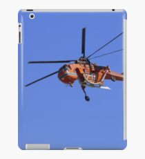 The Helicopter Kestrel iPad Case/Skin