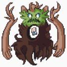 Monster 7 by Emboer