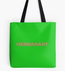 HERBABABY Tote Bag