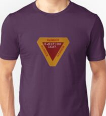 eject! eject! T-Shirt