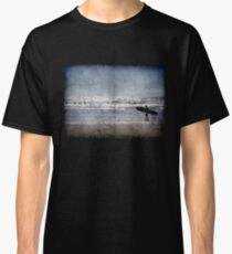Vintage Summer  - Tshirt Classic T-Shirt